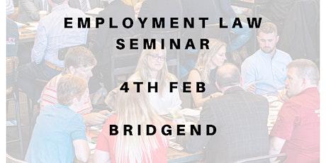 Free Employment Law Seminar tickets