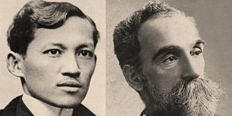 Hostos and Rizal: Literature at the Margins of the Empire tickets