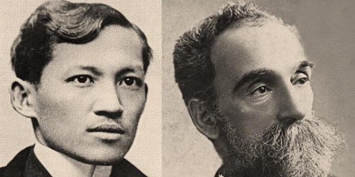 Hostos and Rizal: Literature at the Margins of the Empire