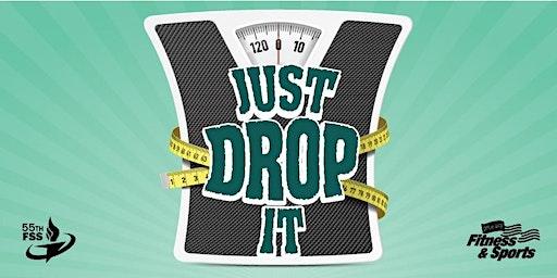 Offutt Just Drop It weigh in 2020