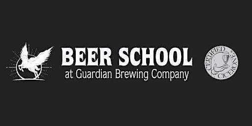 Guardian Beer School: Barleywines and Wheatwines (Jan 29)