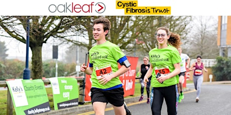 Kelly's Guildford 10k 2020 tickets