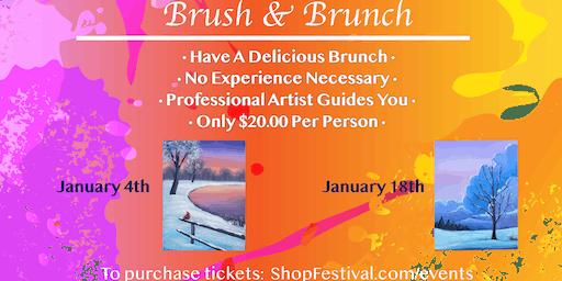Brush & Brunch