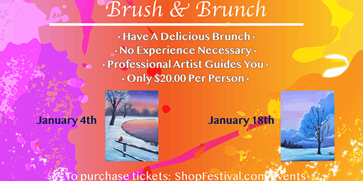 Brush & Brunch