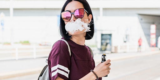 Vaping: The Myths and Facts
