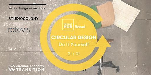 Circular Design - Do It Yourself