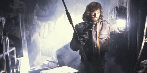 Dreadphile Presents: THE THING (1982)