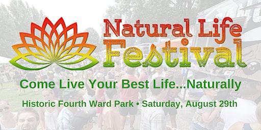 2020 Atlanta Natural Life Festival