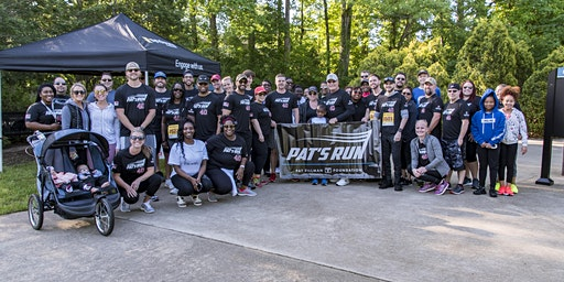 Charlotte:Tillman Honor Run