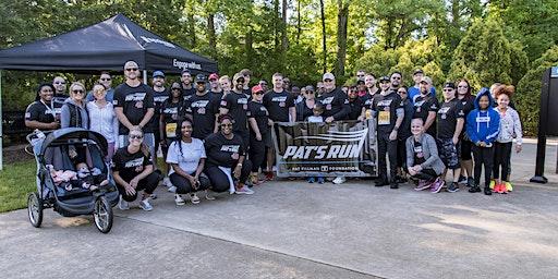 Charlotte:Tillman Honor Run