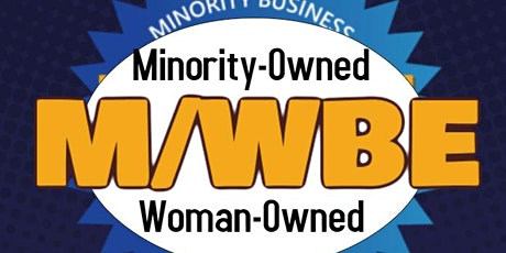 MINORITY/WOMAN OWNED BUSINESS M/WBE CERTIFICATION STEP BY STEP tickets
