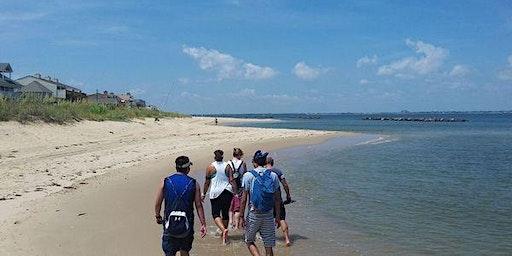 First Landing Beachside Hike