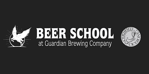 Guardian Beer School: Chocolate and Coffee Beer (Feb 19)
