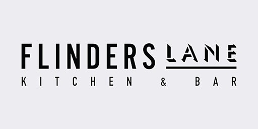 Flinders Lane NYE Party