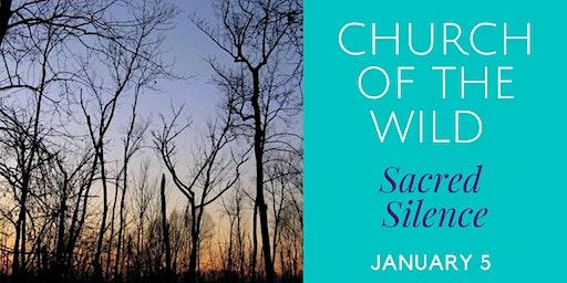 Church of the Wild - Sacred Silence