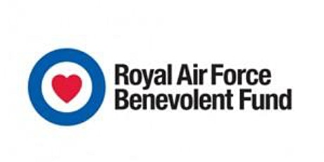 RAF Benevolent Fund Dinner with Air Marshal Andrew Turner  tickets