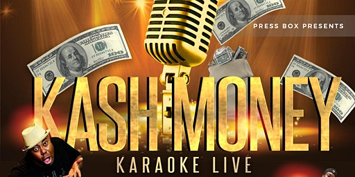 Kash Money Karaoke Live