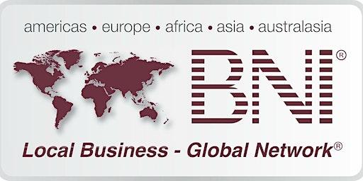 BNI Referrals Information Meeting
