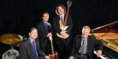 Brubeck Brothers Quartet Celebrate Dave Brubeck's Centennial tickets