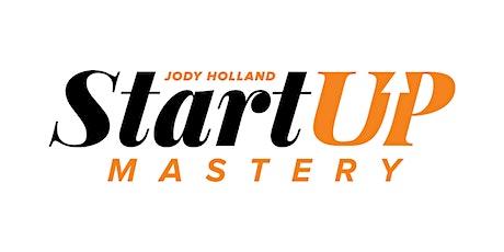 Startup Mastery tickets