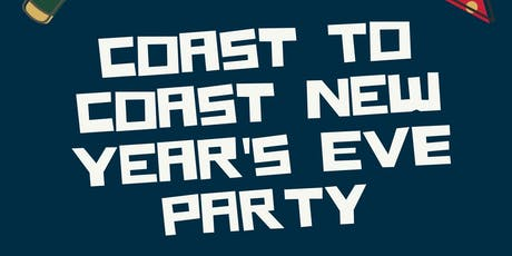 Epic Brewing Coast To Coast New Year's Eve tickets