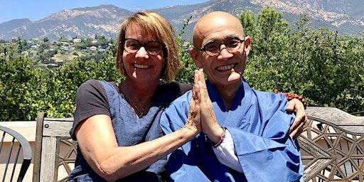 Heart of Mindfulness Meditation Retreat