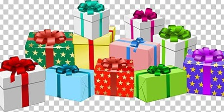 Last Minute Gift Wrapping tickets