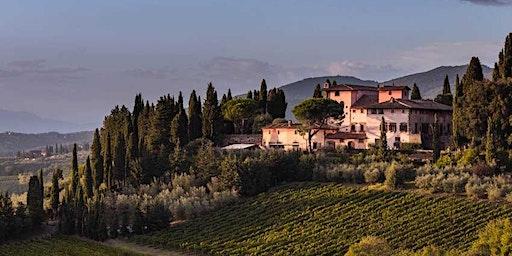 Fermentation Class: Tuscany