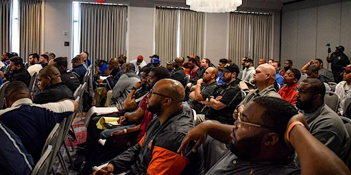 2020 Minority Coaches Association of Georgia - Football Coaches Conference