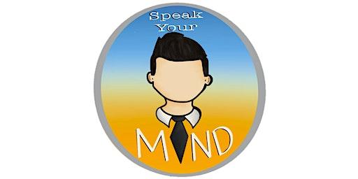 Men's Positive Mindset Meeting