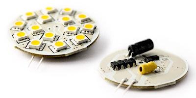 Innovation: Circuit Card Crafting