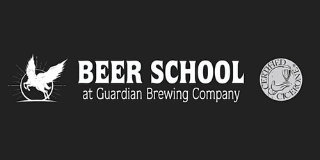 Guardian Beer School: Wild Ales and Brett Beer (October 14) tickets