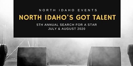 North Idaho's Got Talent Season 5