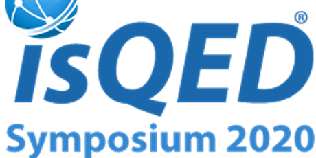 ISQED 2020 - Author Registration tickets
