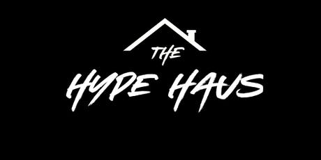 The Hype Haus: No Label Creative Showcase tickets