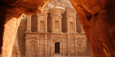 Wonders of Egypt and Jordan Experience Tour Presentation tickets