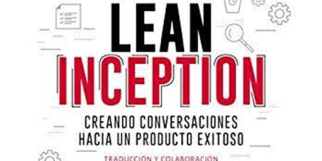 Formación Lean Inception en Viña Del Mar, Chile entradas