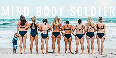 Mind Body Soldier Weight Loss Party! tickets
