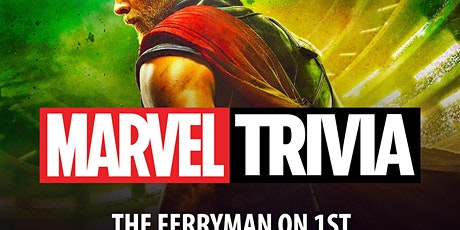 Marvel (Movie) Trivia tickets