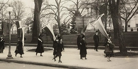 A Celebration & Conversation on the Battle to Pass the 19th Amendment tickets