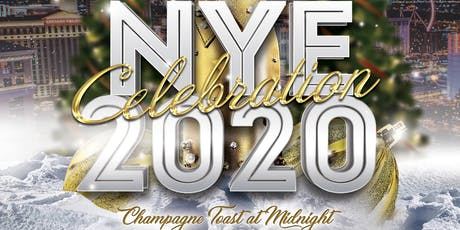New Years Eve  2020 Las Vegas Party Hip Hop Top 40 EDM Latin tickets