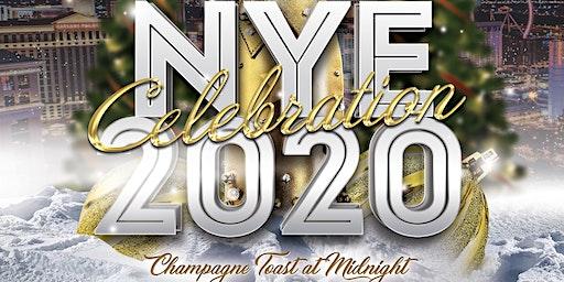 New Years Eve  2020 Las Vegas Party Hip Hop Top 40 EDM Latin