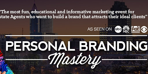 Personal Branding Mastery Presented By Tim Davis