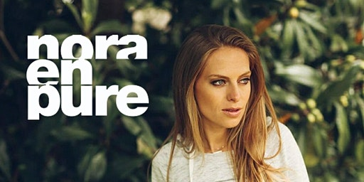 Intermission Day Party with Nora en Pure