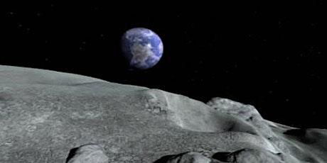 Saturdays at the Planetarium - Oasis in Space tickets
