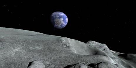 Saturdays at the Planetarium - Oasis in Space