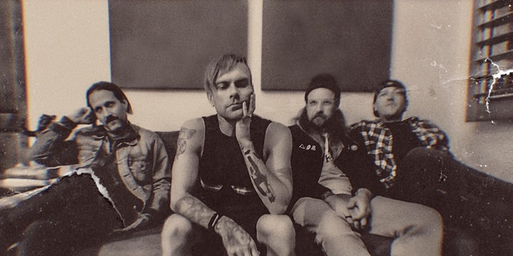 The Used - SOLD OUT