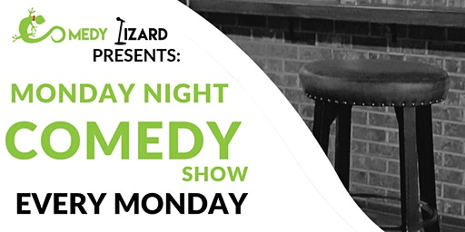 Monday Night Comedy Show @ The Morrissey