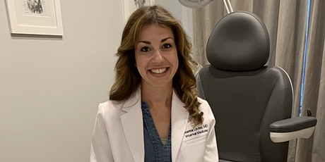 Workout with Your Doctor at Goals Healthcare - Dr. Shanna Levine, MD tickets