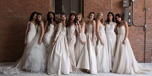 Maggie Sottero Bridal Pop-up Shop